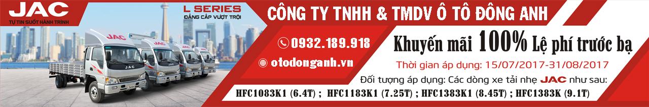Xe tai VEAM VT650 65 tan Veam VT750 75 tan Dai ly xe tai Veam otodonganhvn