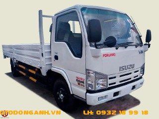 Xe tải Isuzu Vĩnh Phát