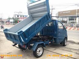 thùng xe tải ben Veam Star
