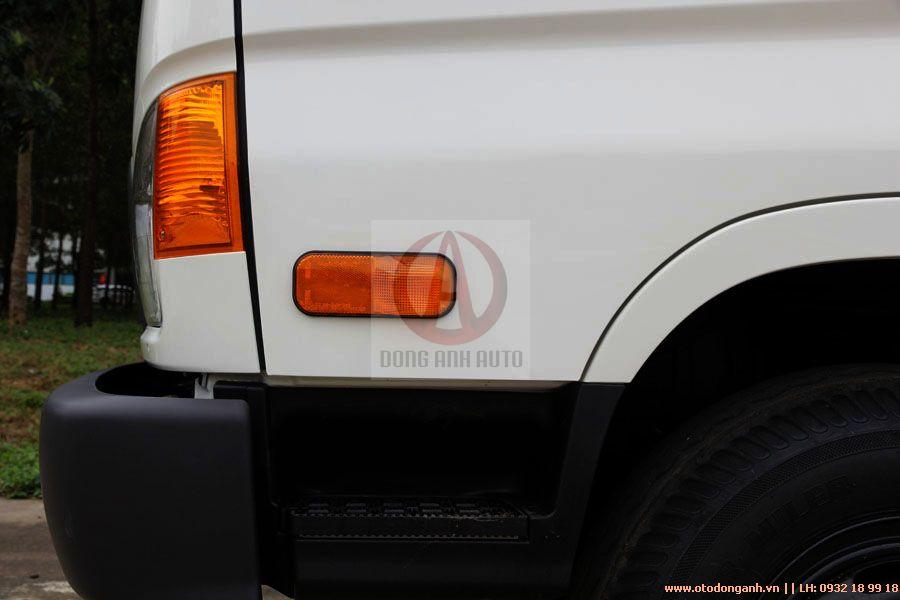 đèn xi nhan xe tải Hyundai HD800
