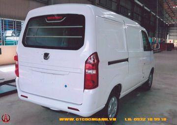 Xe tải Van Dongben