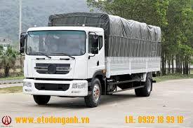 mẫu thùng mui bạt xe tải Hyundai VPT950