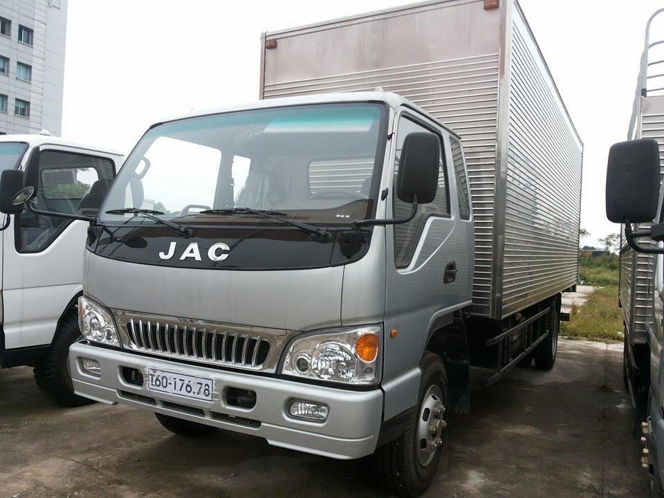 jac 9t1