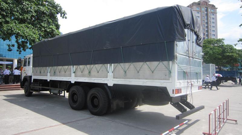 Xe tải Veam 11 tấn VT1100