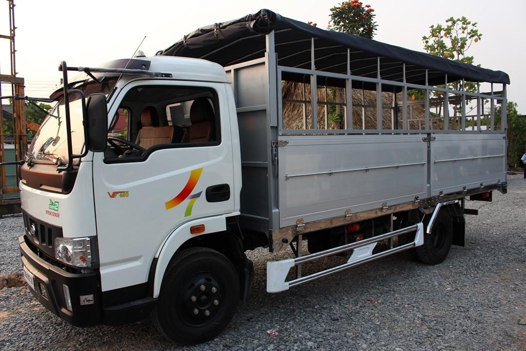 Xe tải Veam VT350 3.5 tấn