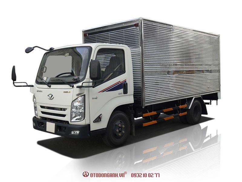 Giá xe tải Đô Thành Iz68S