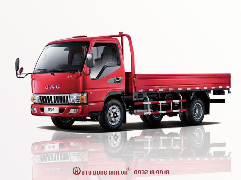 giá xe tải jac L240