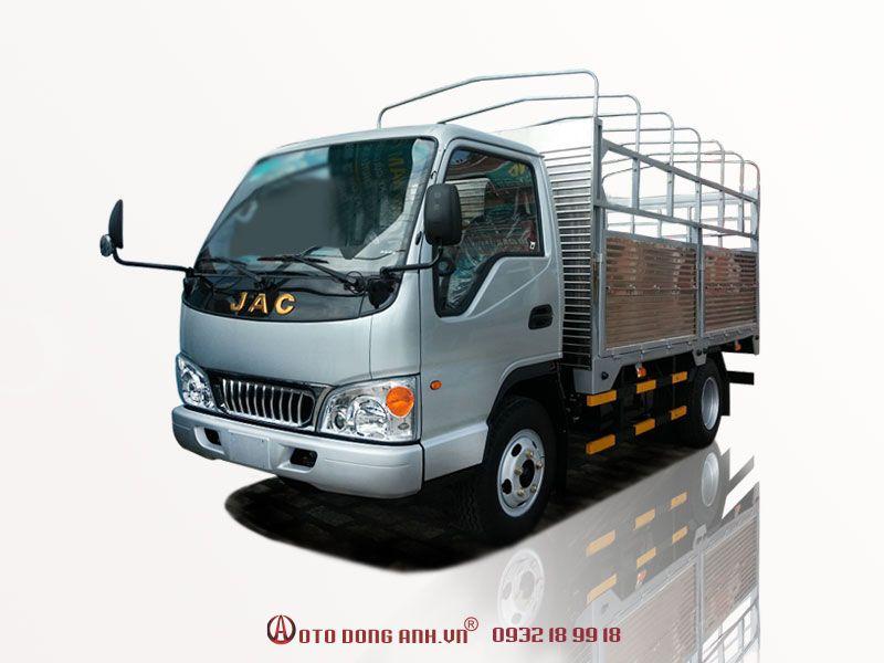 giá xe tải jac L250