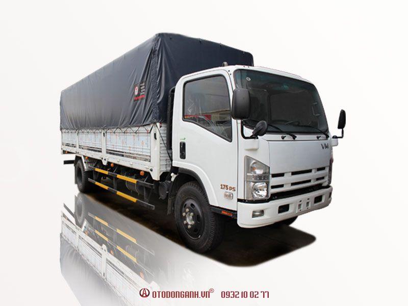 giá xe tải isuzu KR Series