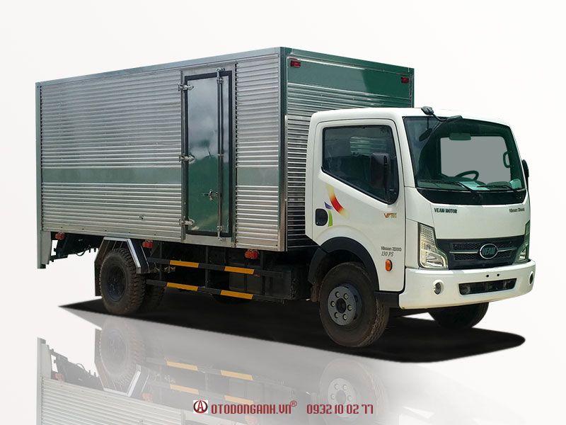 xe tải veam vpt450 và vpt700