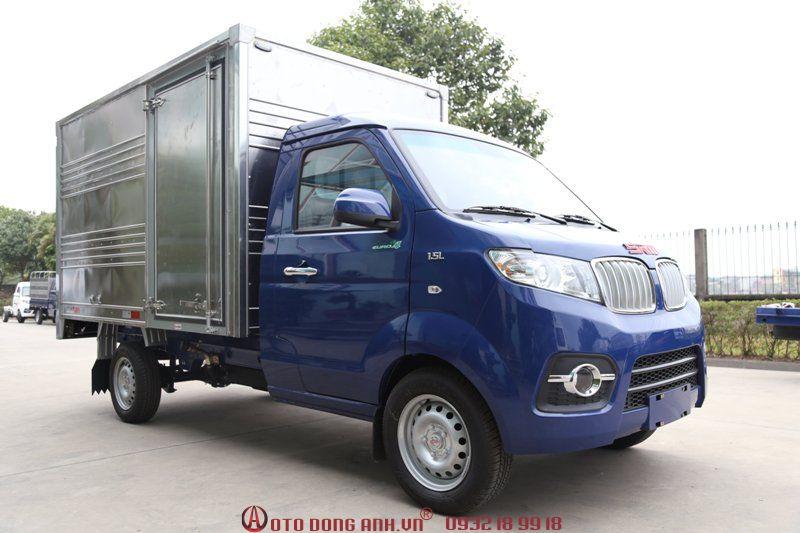 xe tải shineray srm T30