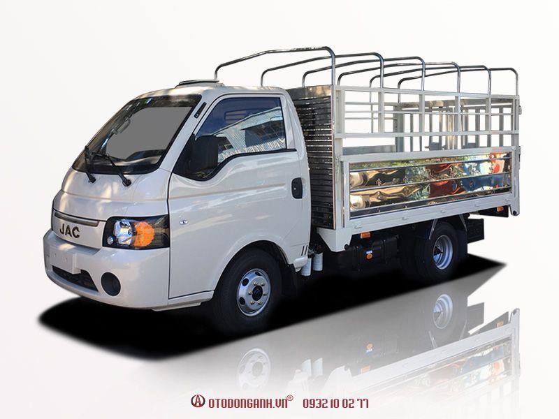 Xe tải Jac X99