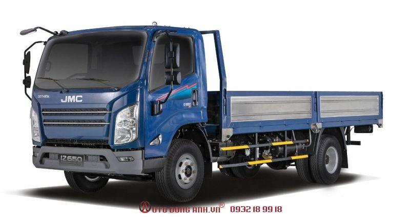 Giá xe tải Đô Thành Iz650SE