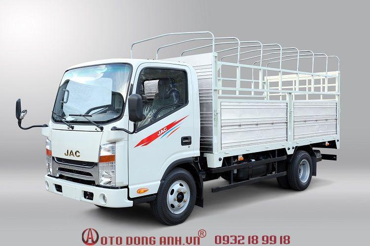 Xe tải Jac N200