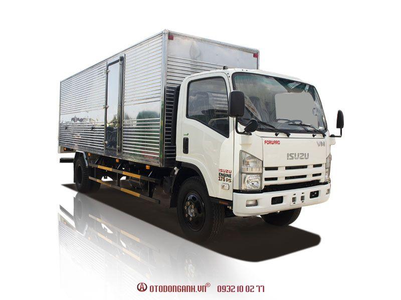 giá xe tải isuzu vinh phat fn129