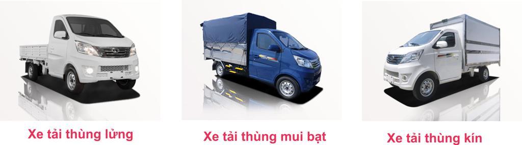 xe tải tera 100