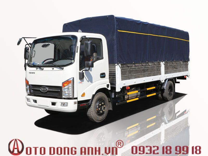 xe tải veam vt260-1