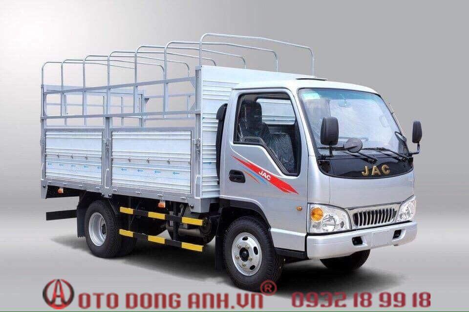 giá xe tải Jac N500