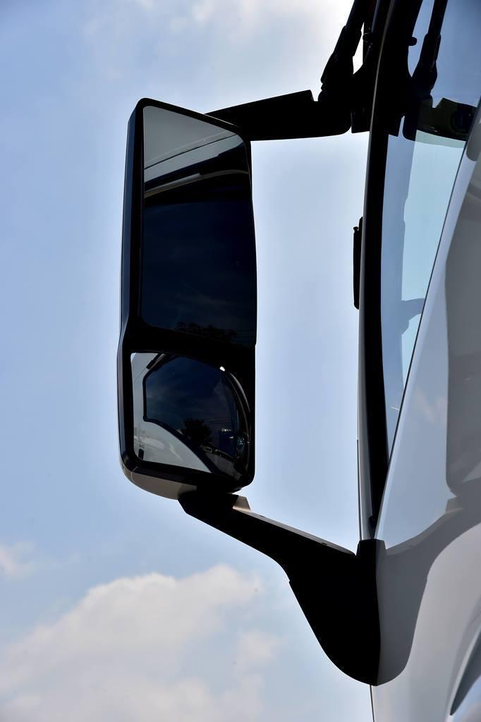 Xe tải Ginga370