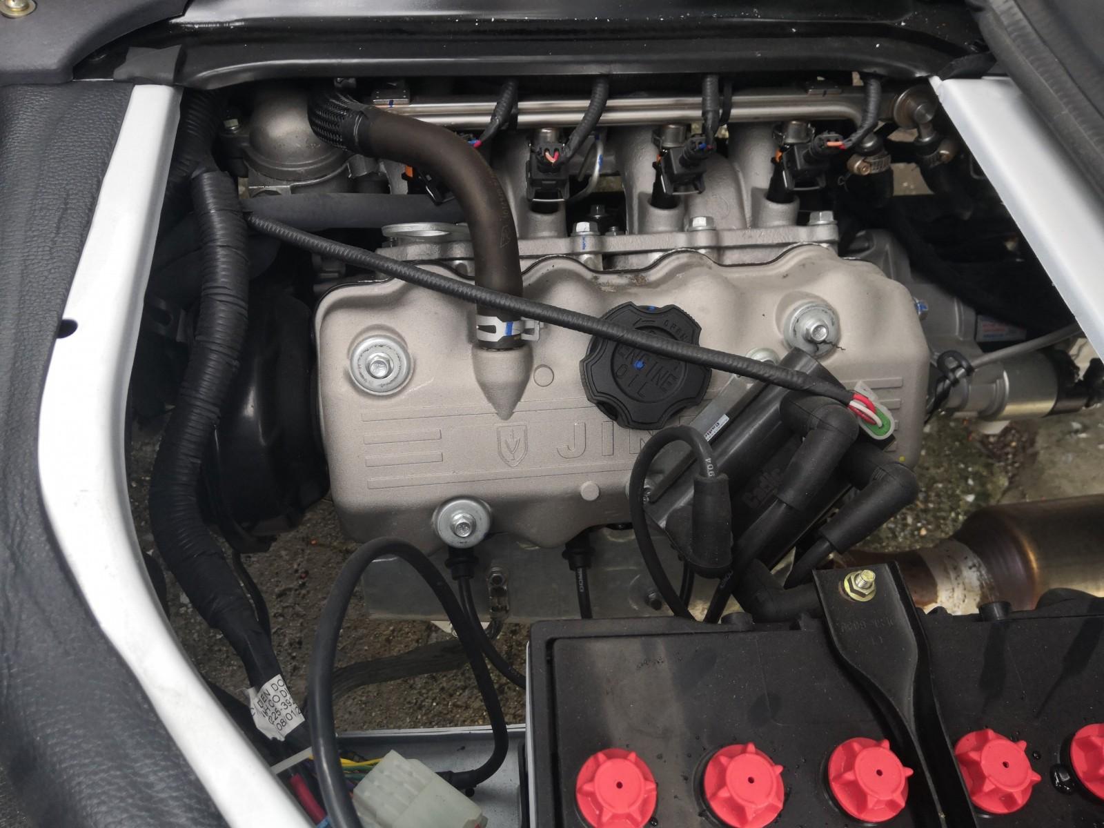 Xe tải DongBen DB1021K9