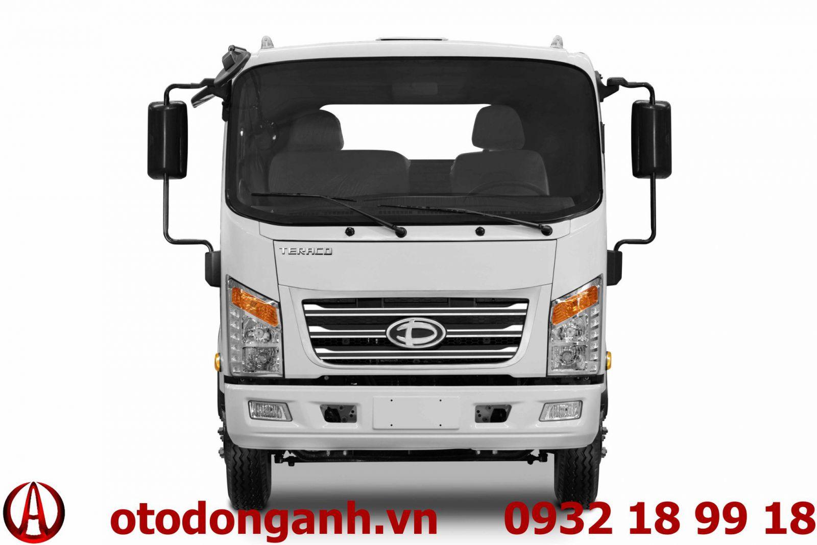 xe tải 190sl thùng dài 6m2
