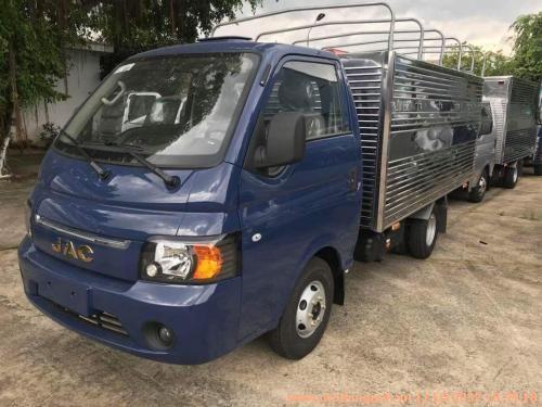 Chi tiết thông tin xe tải Jac x99 - ô tô đông anh Jac%20x99mb2_result