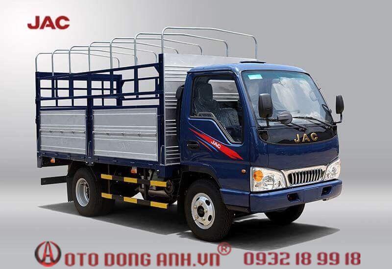 xe tải jac l350