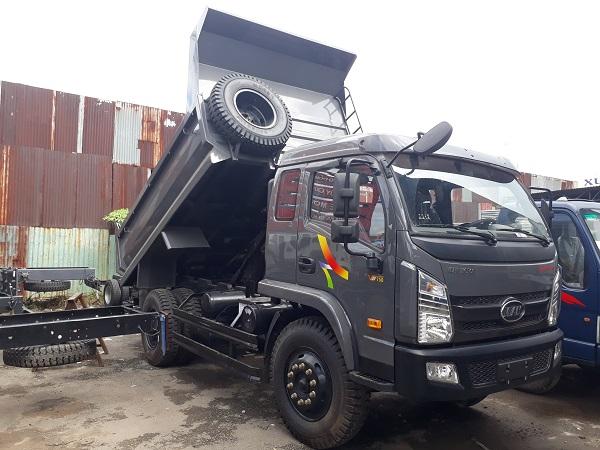 xe ben Veam VB750