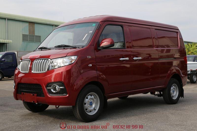 Xe tải DongBen X30v2