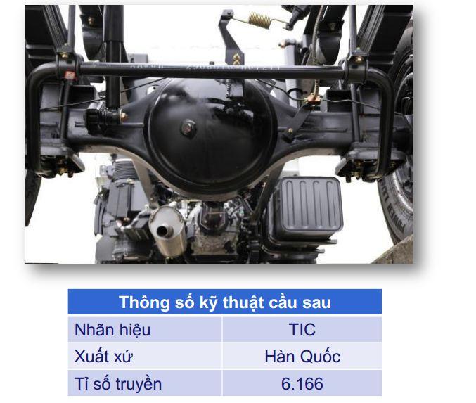 xe ben vb653