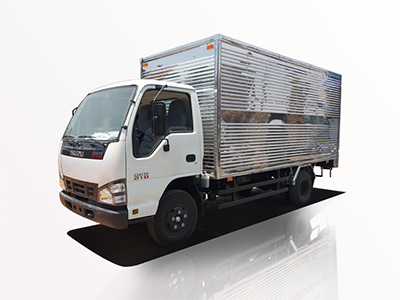 xe tải isuzu qkr