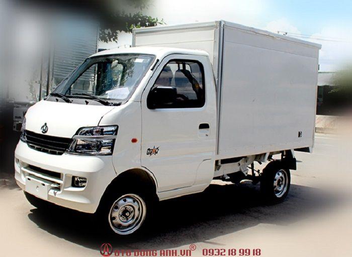 xe tải veam star 870kg